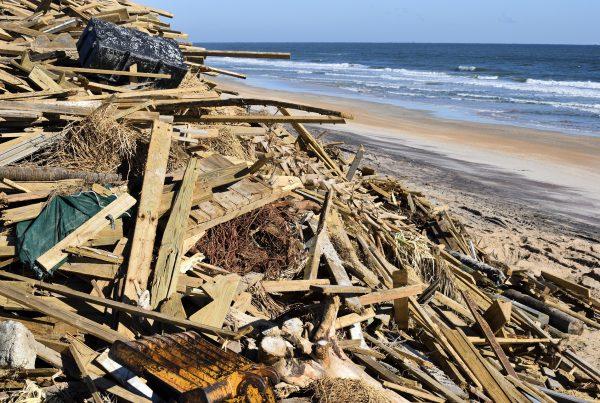 Gestión de residuos inertes en Valencia y Castellón