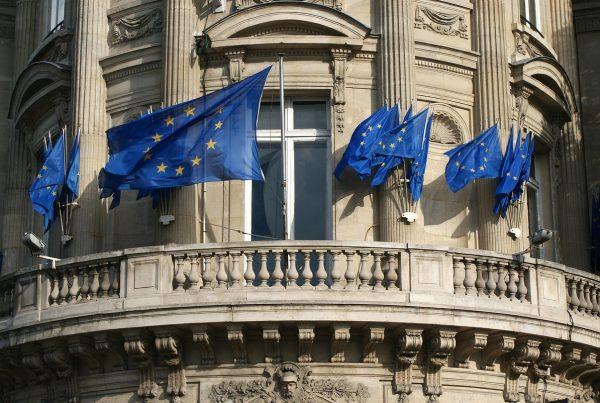 reciclaje y economía circular - normativa europea