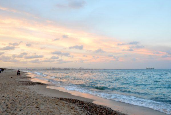 Las playas de Valencia con marca Q de Calidad Turística