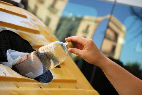 Reciclar en hoteles