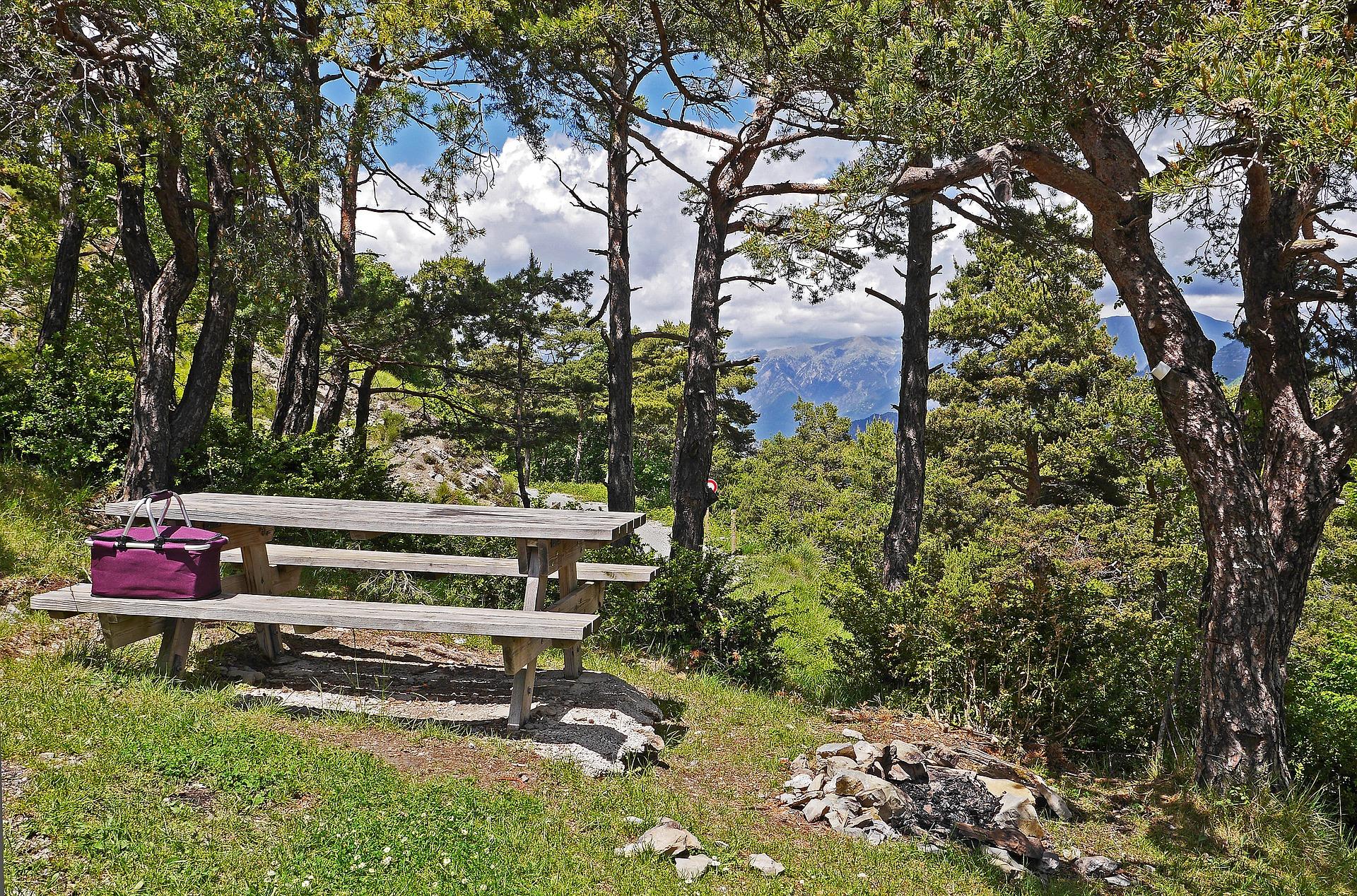 Reciclaje en las excursiones de verano: ¿es posible?