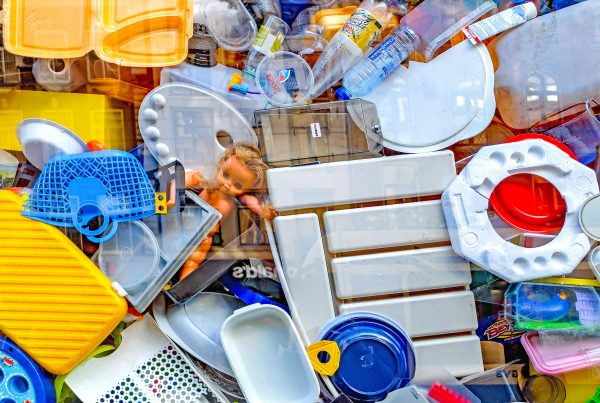 A reciclar tras las vacaciones