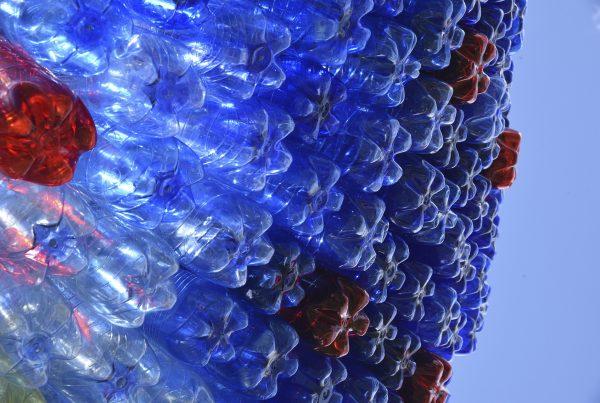 Reciclar el plástico, una necesidad
