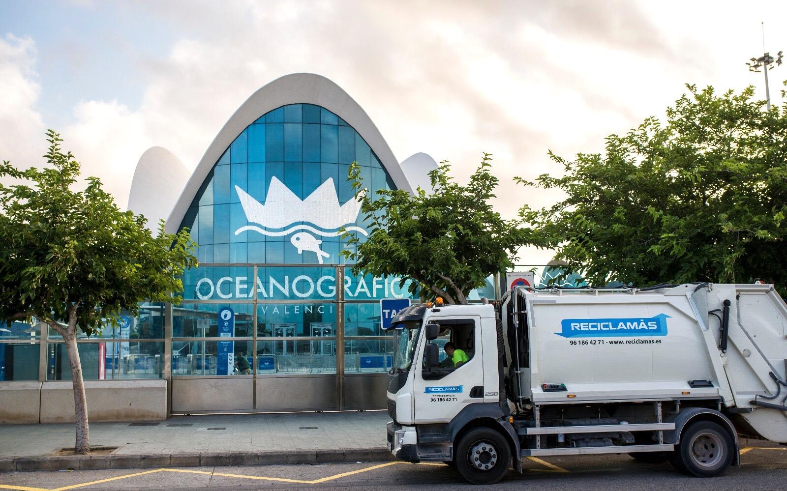 En qué puede ayudarte Reciclamás este 2018: reciclaje de residuos en Valencia Castellón y Alicante