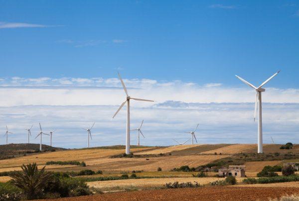 están preparadas las empresas para el cambio energético