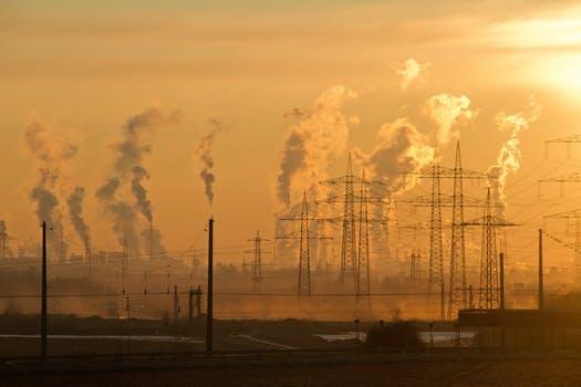 Cambio climático y reciclaje