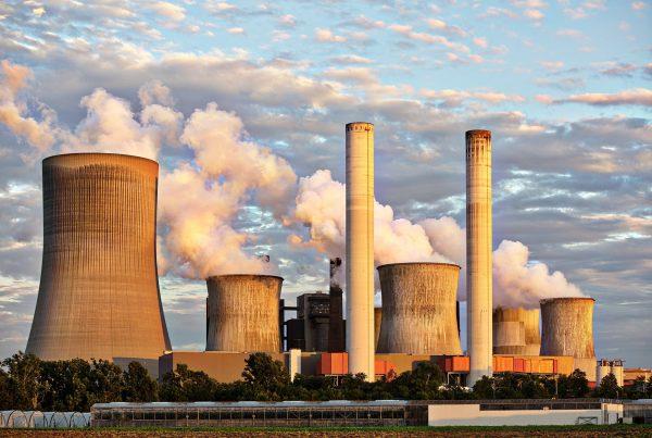 Descarbonización freno para el cambio climático