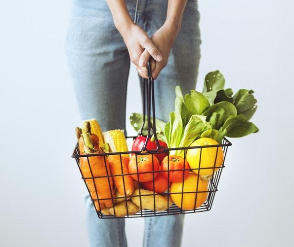 Un entorno sostenible gracias a la alimentación sostenible