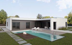 materiales sostenibles para las viviendas del futuro