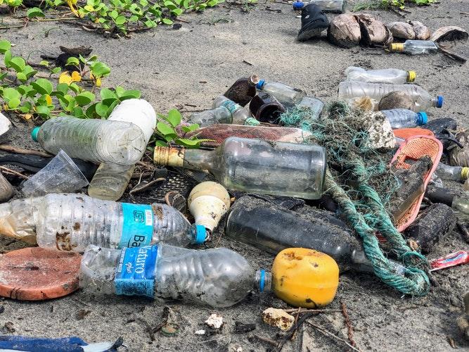 Segunda campaña '1m2 por las playas y los mares' contra los residuos plásticos en los océanos