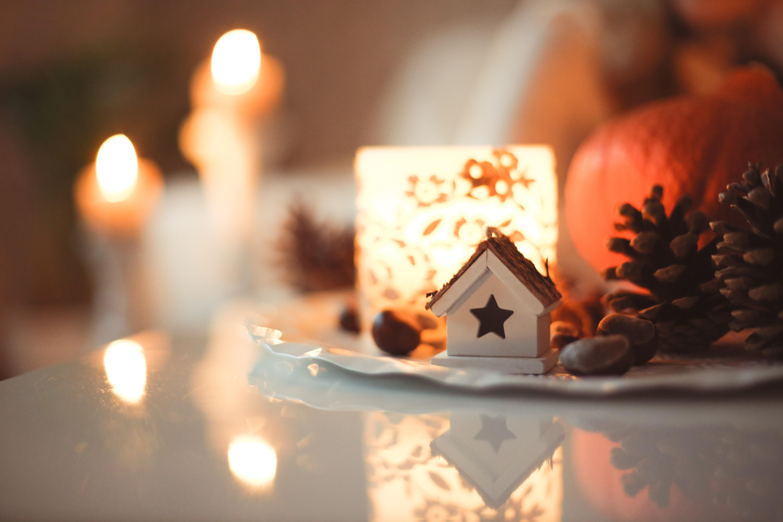 Consejos para llevar una Navidad más ecológica