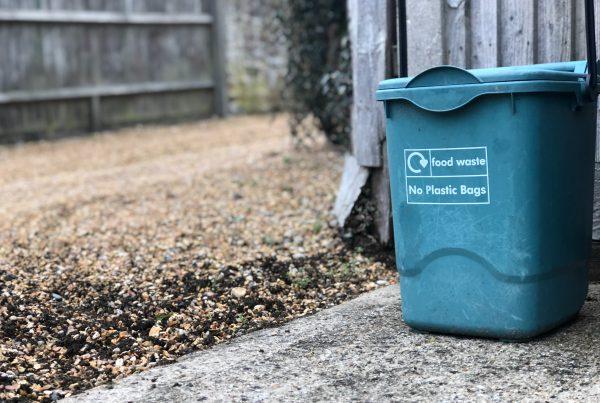 el reciclaje como medida de reconciliación con nuestro entorno