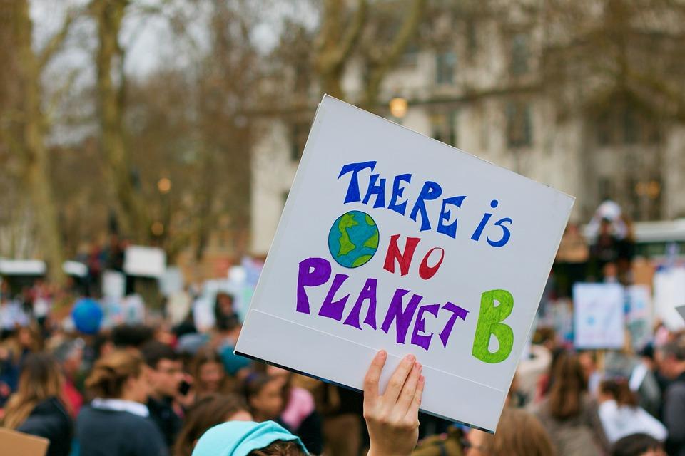 Emergencia climática: ¿qué es y por qué declararla?