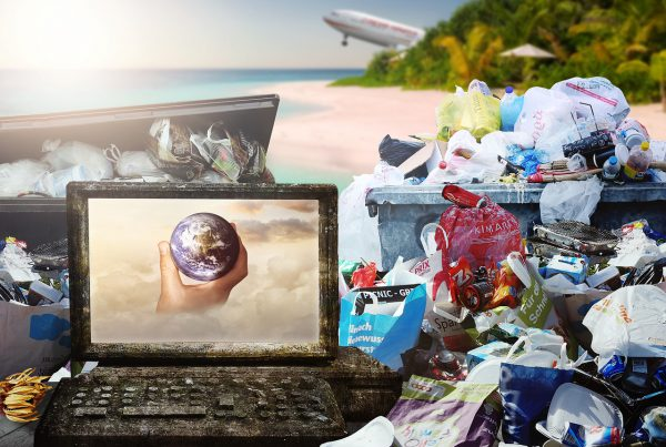 Valorización de residuos y reciclaje: claves de futuro