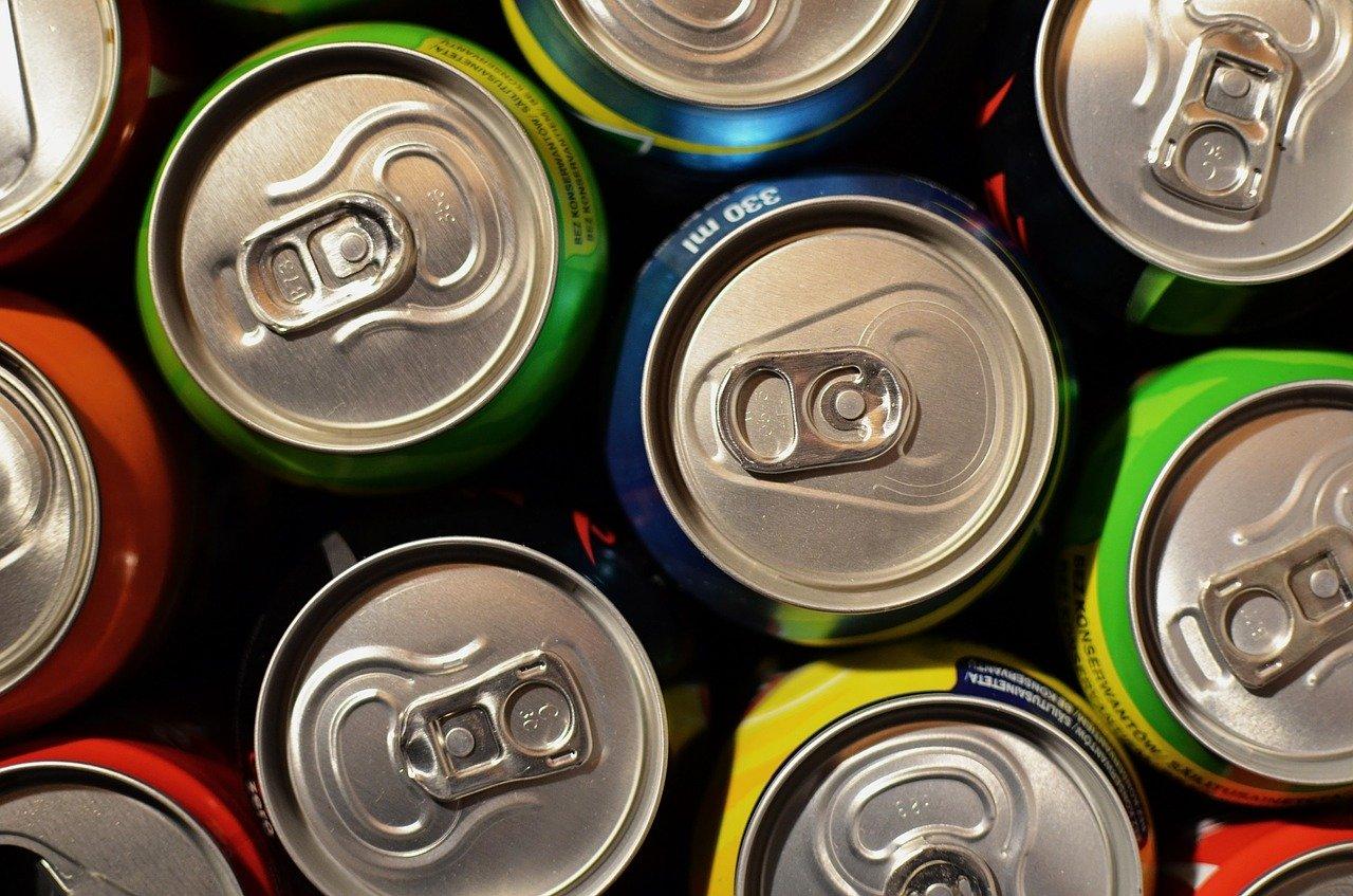Las latas de aluminio en la economía circular