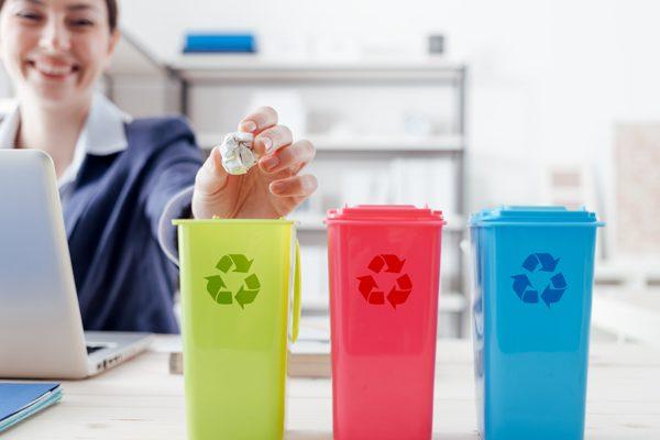 La importancia del reciclaje en las empresas