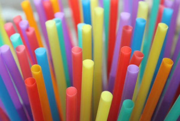 Prohibición de los plásticos de un solo uso a partir de julio de 2021