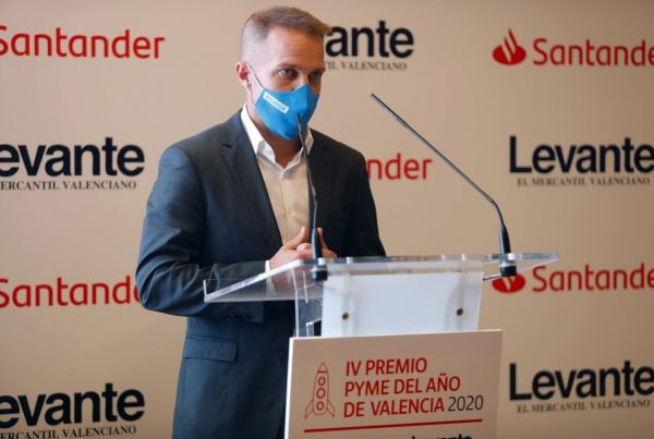 Reciclamás gana el Premio Empresa Socialmente Responsable 2020