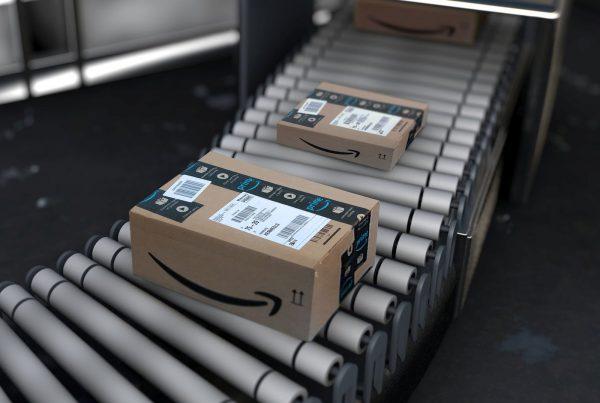 Aumento del reciclaje de cartón por el boom de las compras online