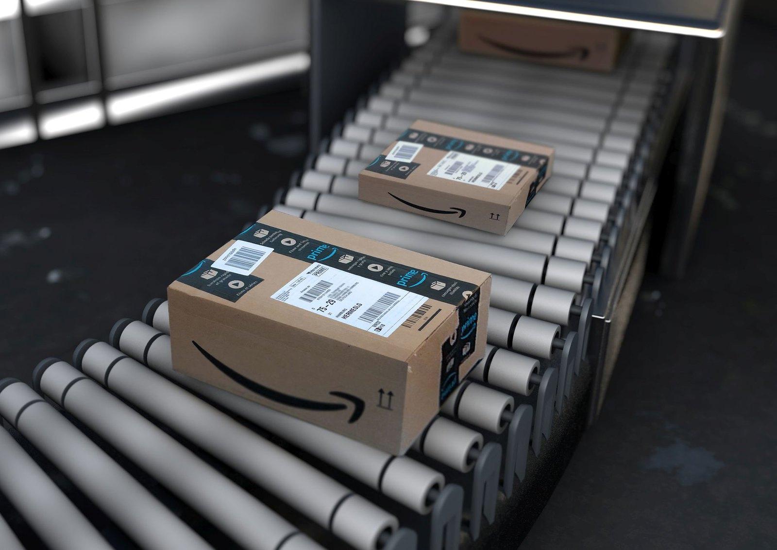 Aumento del reciclaje de cartón por las compras online