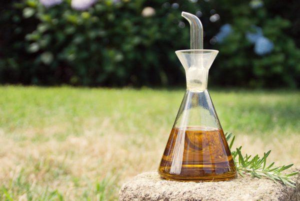 Reciclaje de aceite usado en la Comunidad Valenciana y Baleares