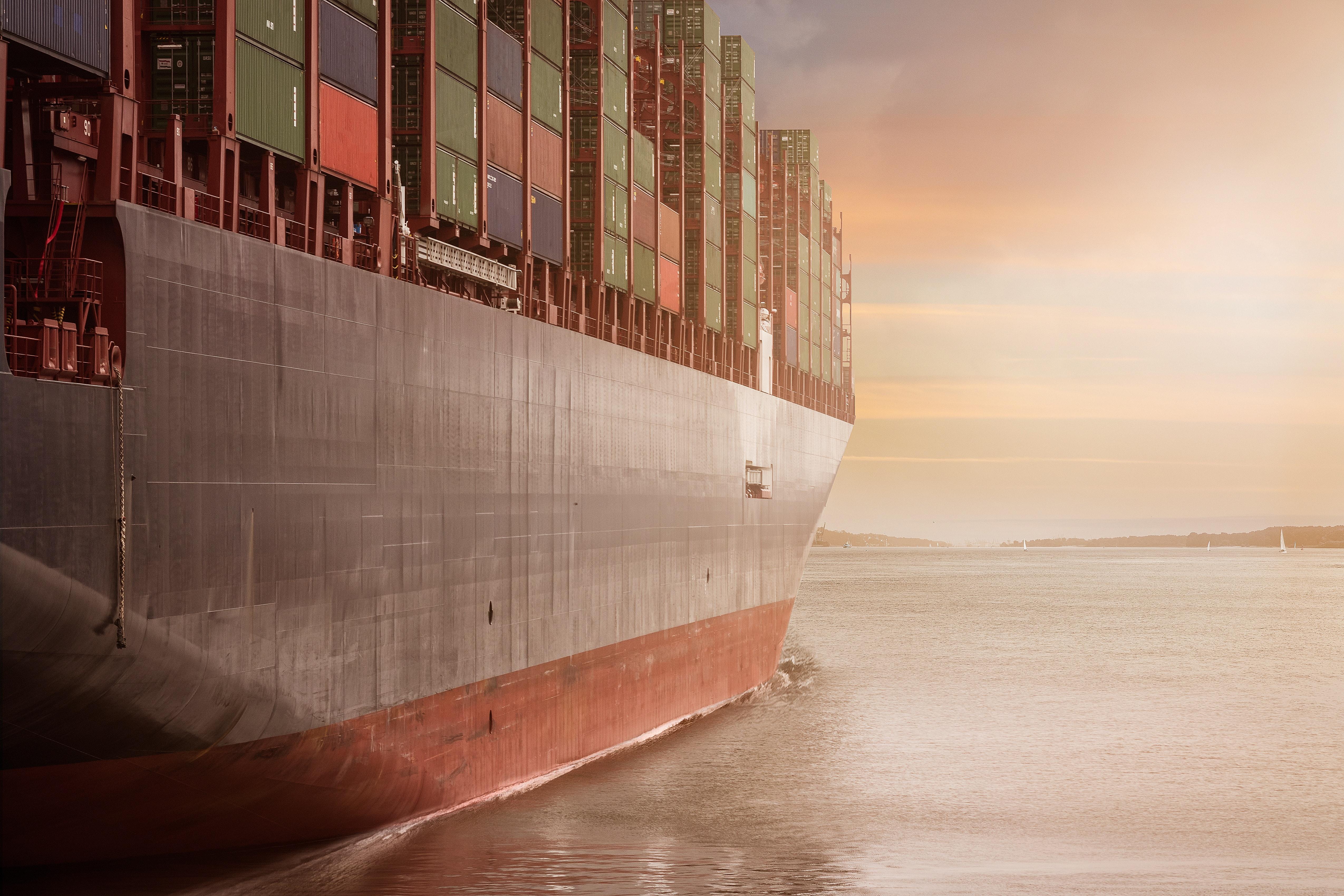 Exportación de residuos