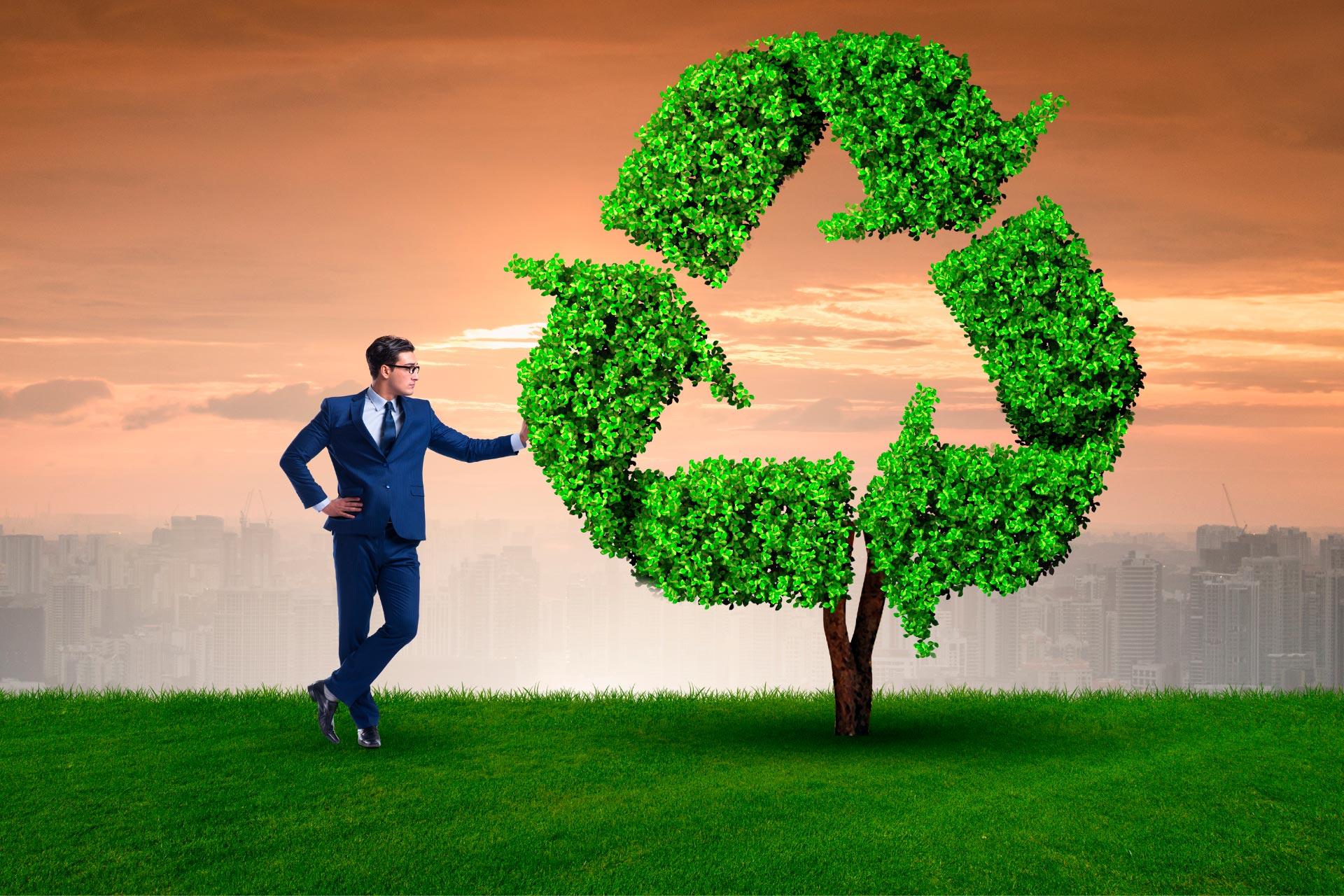 Reciclamás participa en el E-Workshop sobre la sostenibilidad celebrado por el VCF Business Club.