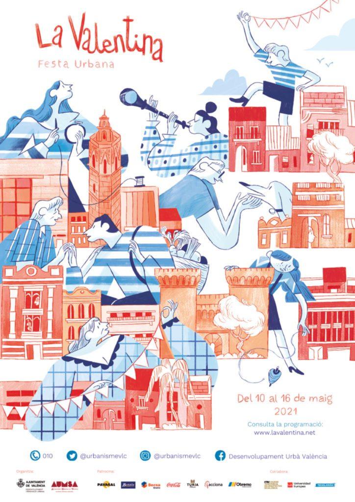 Reciclamás-colabora-en-la-tercera-edición-de-la-Semana-del-Urbanismo