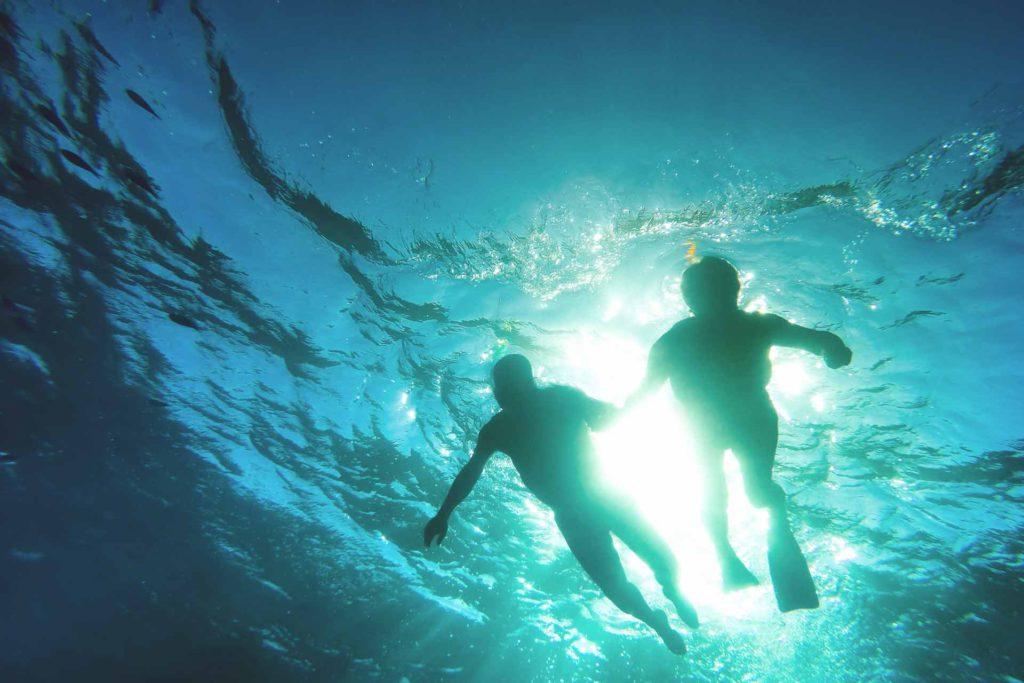 Una de las 4 consecuencias del plástico en el mar es la pérdida del 10% del oxígeno que respiramos los seres huanos.
